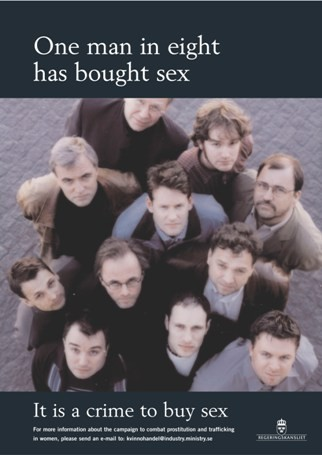 One Man in Eight Has Bought Sex