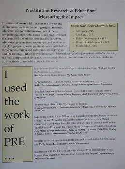 PRE impact survey image